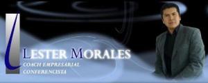 Lester Morales Web2